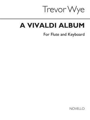 A Vivaldi Album
