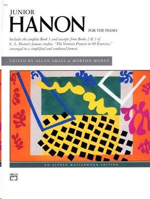 Junior Hanon  Piano