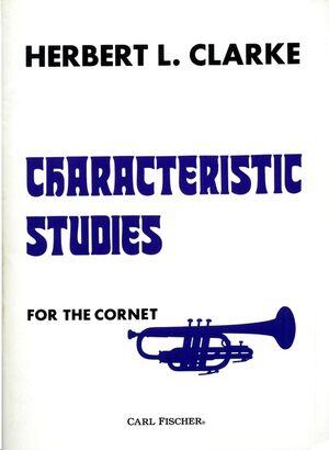 Characteristic Studies