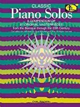 Classic Piano Solos