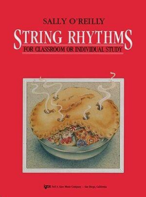 Violin O'reilly Kjos Ws9vn. String Rhythms (For Classroom Or Individual Study)