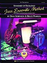 Trompeta 1º + Cd Sorenson/Pearson Kjos Music W31tp1. Jazz Ensemble Method (Standard Of Excellence)