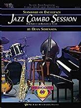 Flauta + Cd Sorenson,D. Kjos Music W41fl. Jazz Combo Session (Standard Of Excellence)