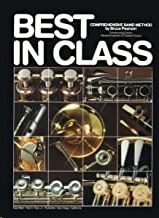 Clarinete Pearson Kjos Music W3cl. Best In Class Vol.1