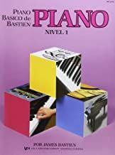 PIANO BASICO BASTIEN NIVEL 1 WP201E