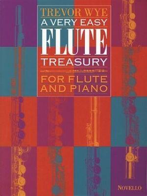 A Very Easy Flute Treasury