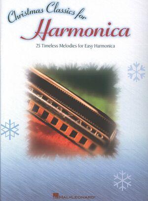 Christmas Classics for Harmonica