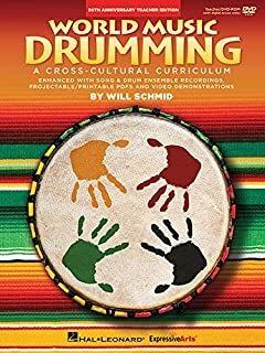 World Music Drumming: (20th Anniversary Edition)