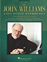 The John Williams Easy Piano Anthology