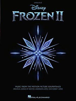 Frozen II - Ukulele