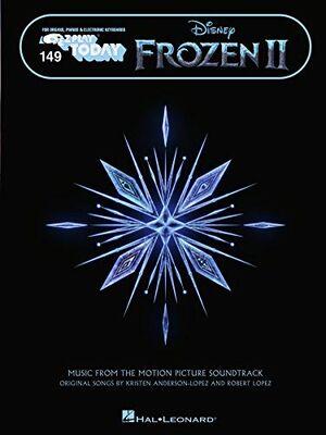 Frozen II - Easy Play-Along
