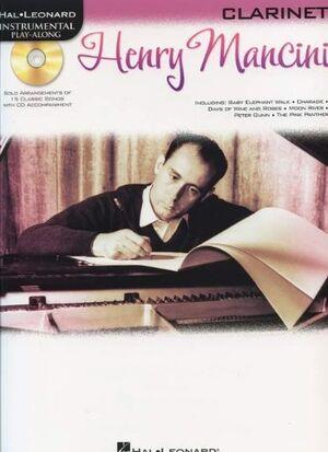 Henry Mancini - Clarinet