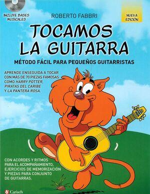 Tocamos la Guitarra