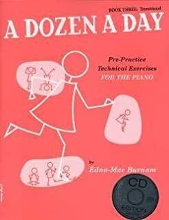 A Dozen a Day 3 + CD