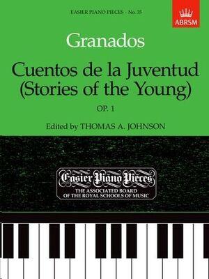 Cuentos de la Juventud (Stories of the Young)