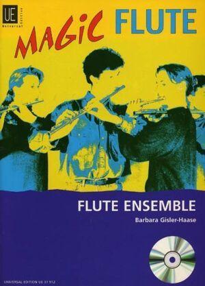 Magic Flute - Flute Ensemble 1 with CD