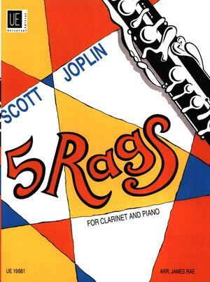 5 Rags