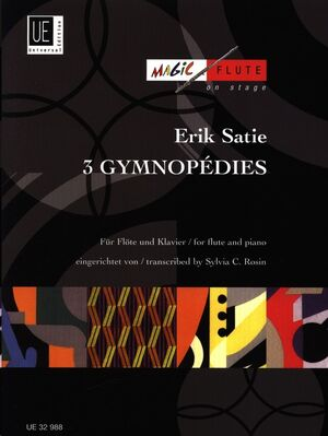 3 Gymnopédies