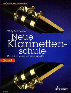 New Clarinet School Band 1