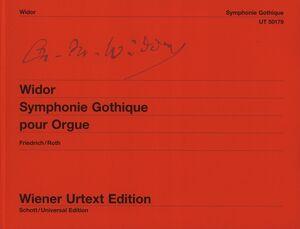 Symphonie Gothique op. 70