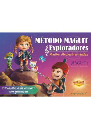 MAGUIT 1