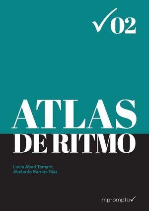 Atlas de ritmo 2