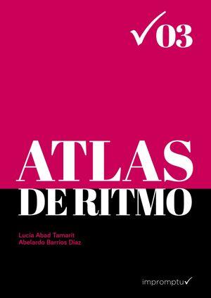 Atlas de ritmo 3