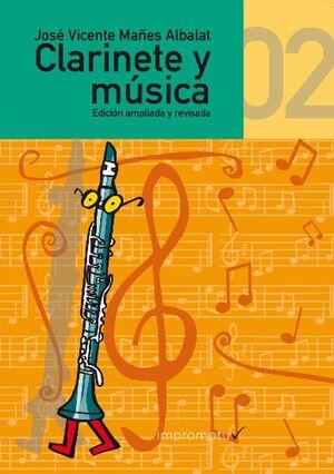 Clarinete y Música 2