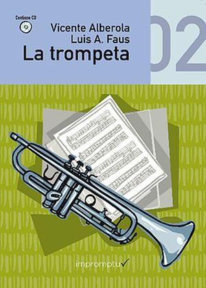 La trompeta 2 con CD