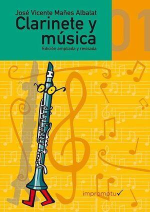 Clarinete y Música 1