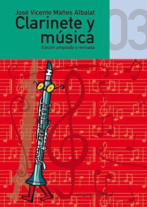 Clarinete y Música 3