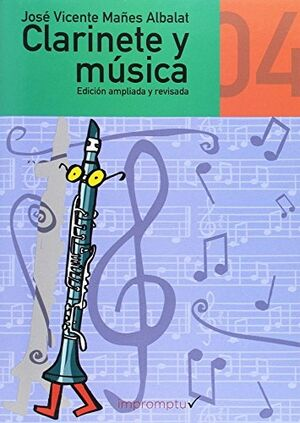 Clarinete y Música 4