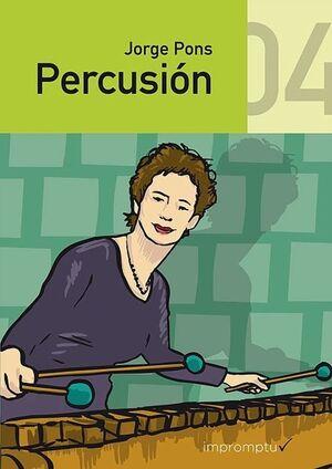 Percusión 4