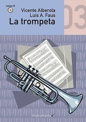 La trompeta 3 con CD