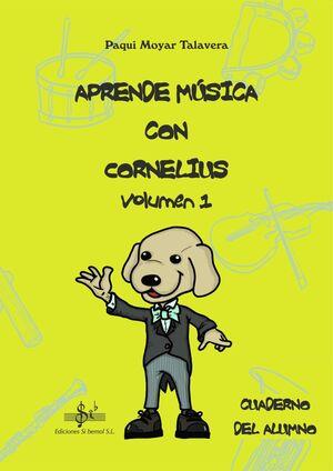 APRENDE MUSICA CON CORNELIUS ALUMNO 1