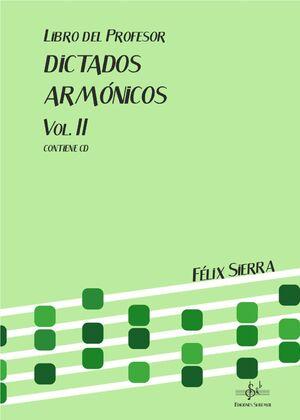 DICTADOS ARMÓNICOS 2 PROFESOR