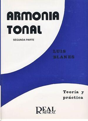Armonía Tonal, 2 - Teoría y Práctica