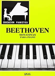 Sonatinas para Piano