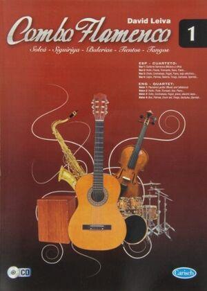 Combo Flamenco 1