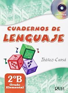Cuadernos De Lenguaje, 2B