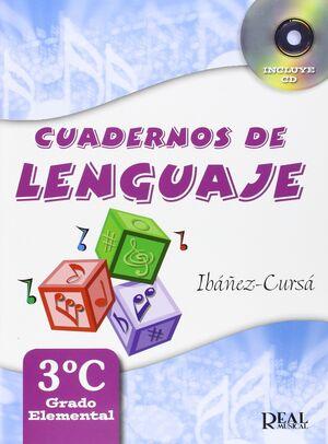 Cuadernos de Lenguaje, 3C