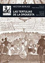 TERTULIAS DE LA ORQUESTA