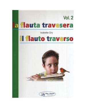 La Flauta Travesera Vol. 2