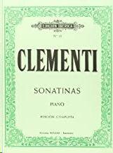 12 Sonatinas Op.36,37,38