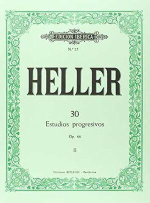 30 Estudios progresivos Op.46