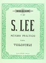 Método práctico para violoncelo