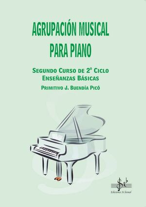 AGRUPACIÓN MUSICAL PIANO 2