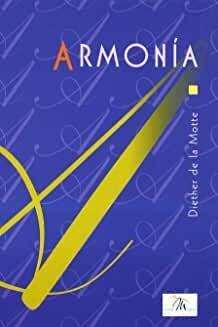 ARMONIA - Diether de La Motte