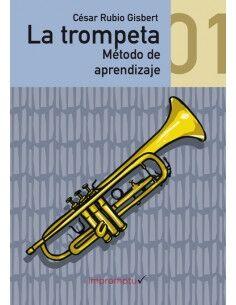 La trompeta. Método de aprendizaje