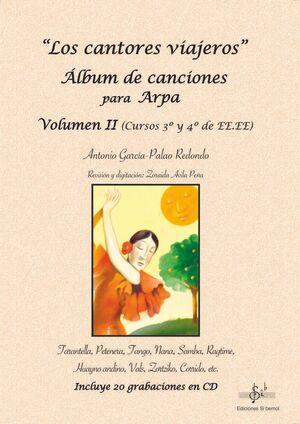 LOS CANTORES VIAJEROS - ARPA 2